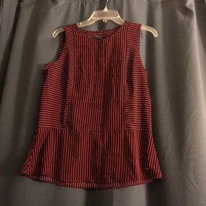 Tommy Hilfiger Peplum top